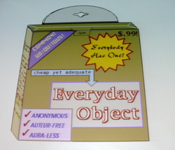 Everydayobject
